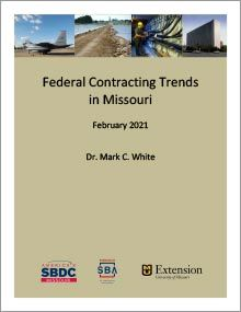 Federal Contracting Trends in Missouri